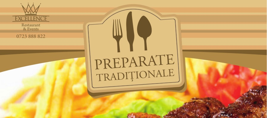 Preparate tradiționale
