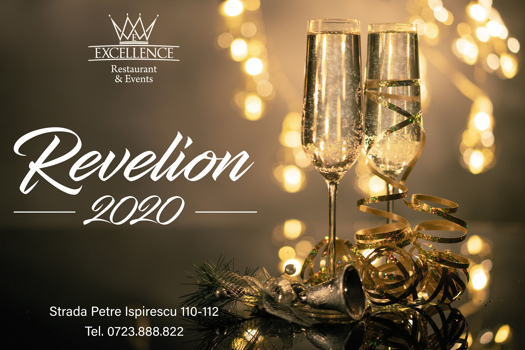 Revelion Restaurant Excellence